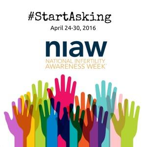 Infertility Awareness Week 2016