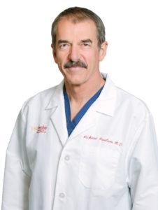 Richard J  Paulson, MD