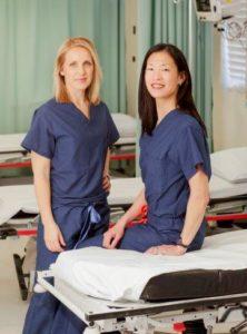 USC fertility surgery center