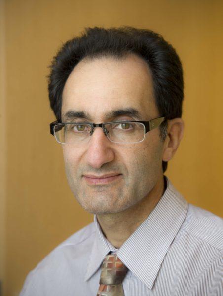 Ali Ahmady, PhD, HCLD