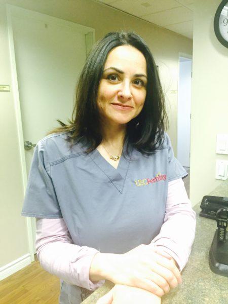 Elena Bessarabsky, BSN, RN