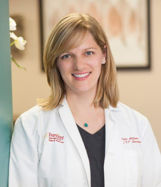 Theresa Attanasio, RN