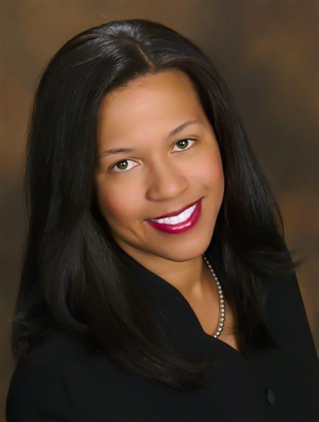 Dr. Marsha Baker