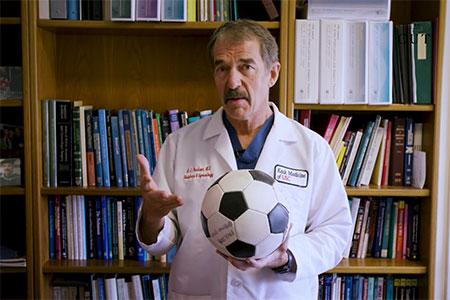 USC Fertility expert Richard Paulson MD interviewed about preimplantation genetic screening