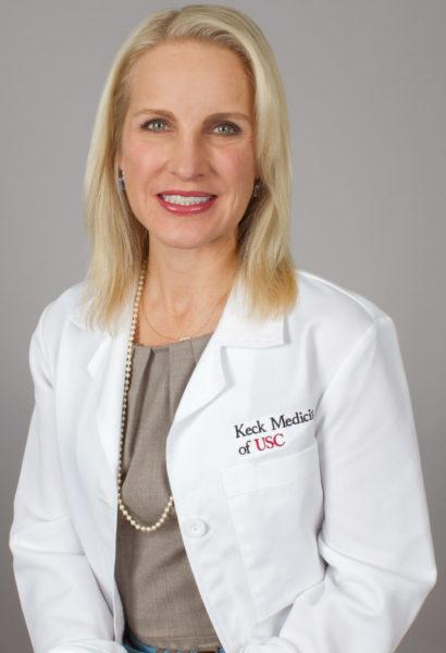 Dr. Kristin A. Bendikson