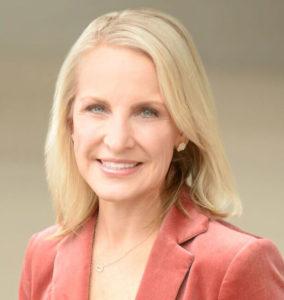 Kristin Bendikson, M.D.