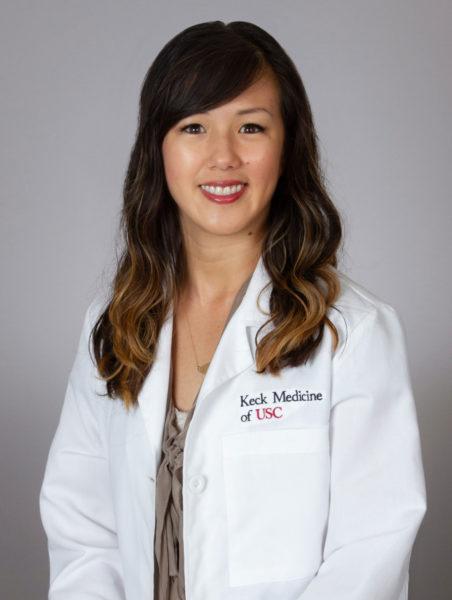Dr. Jacqueline Ho