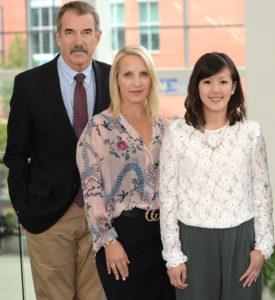 Richard Paulson, MD, Kristin Bendikson, MD, Jacqueline Ho, MD