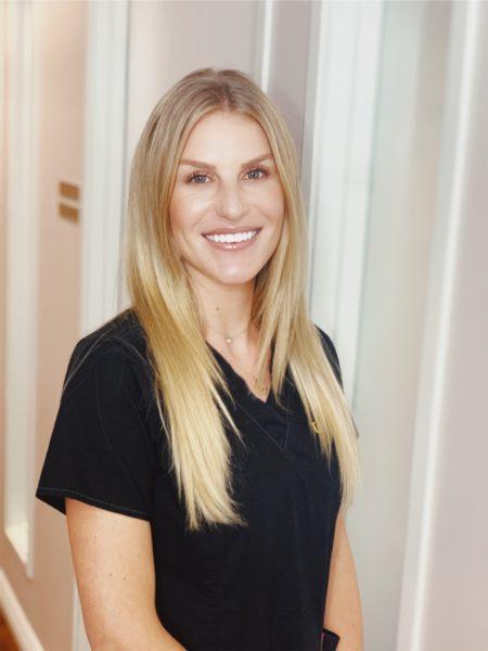 Sarah Prather, BSN, RN