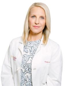 Kristin Bendikson MD