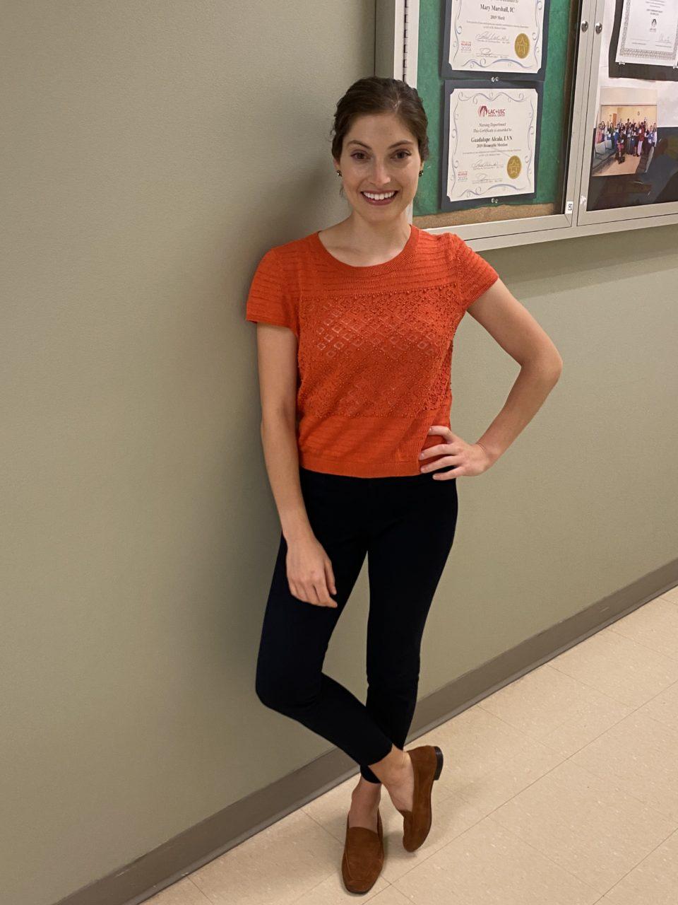 Rachel Blair Danis MD
