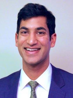 Ravi Agarwal, MD
